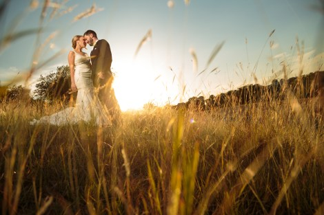 Julie & Garrett: Hotel Alsace Wedding