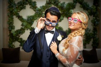 Katie & Adi: Beverly Hills Wedding - Austin Wedding Photographers, Austin