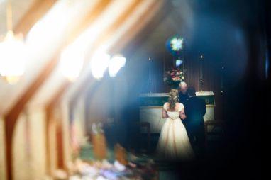Kristen and Sam Wedding - A match made in Austin - Driskill Hotel -