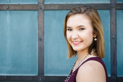 Emaily Nash - Seguin High School Senior - 010