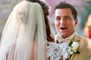Kristina and Brett at Vintage Villas - Reception - I do - austin wedding photographer -