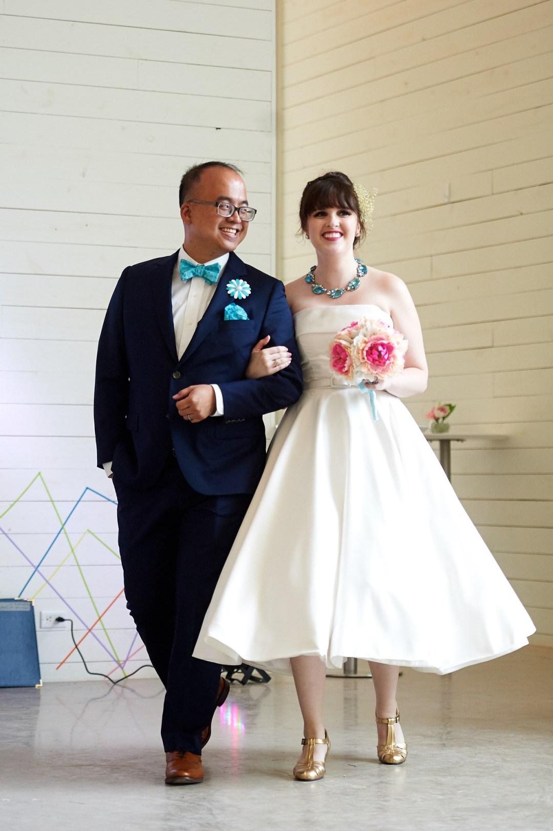 Jonathan and Lindsay - Prospect House - DIY Wedding - 030