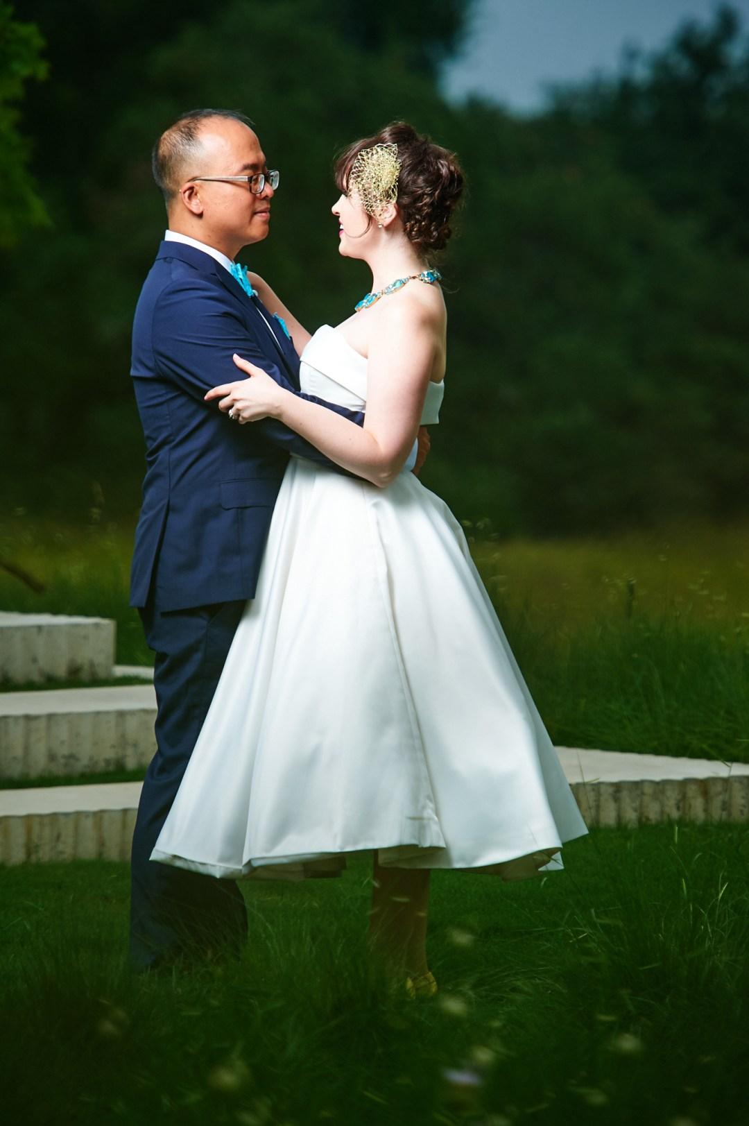 Jonathan and Lindsay - Prospect House - DIY Wedding - 051