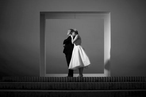 Jonathan and Lindsay - Austin wedding photographer - Prospect House Wedding - DIY Wedding