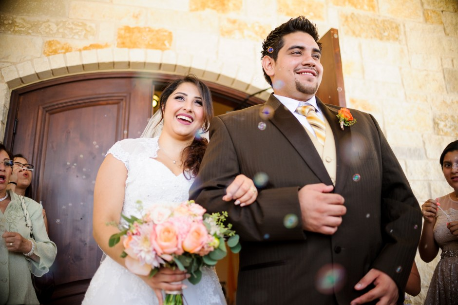 Nancy and Jose: Wedding at Tenroc Ranch in Salado, TX