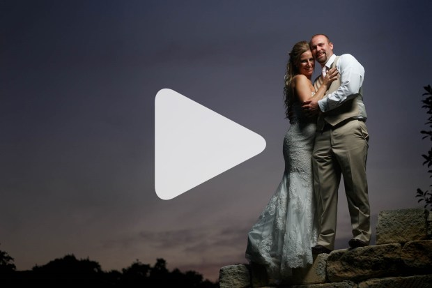 Austin Wedding Videography