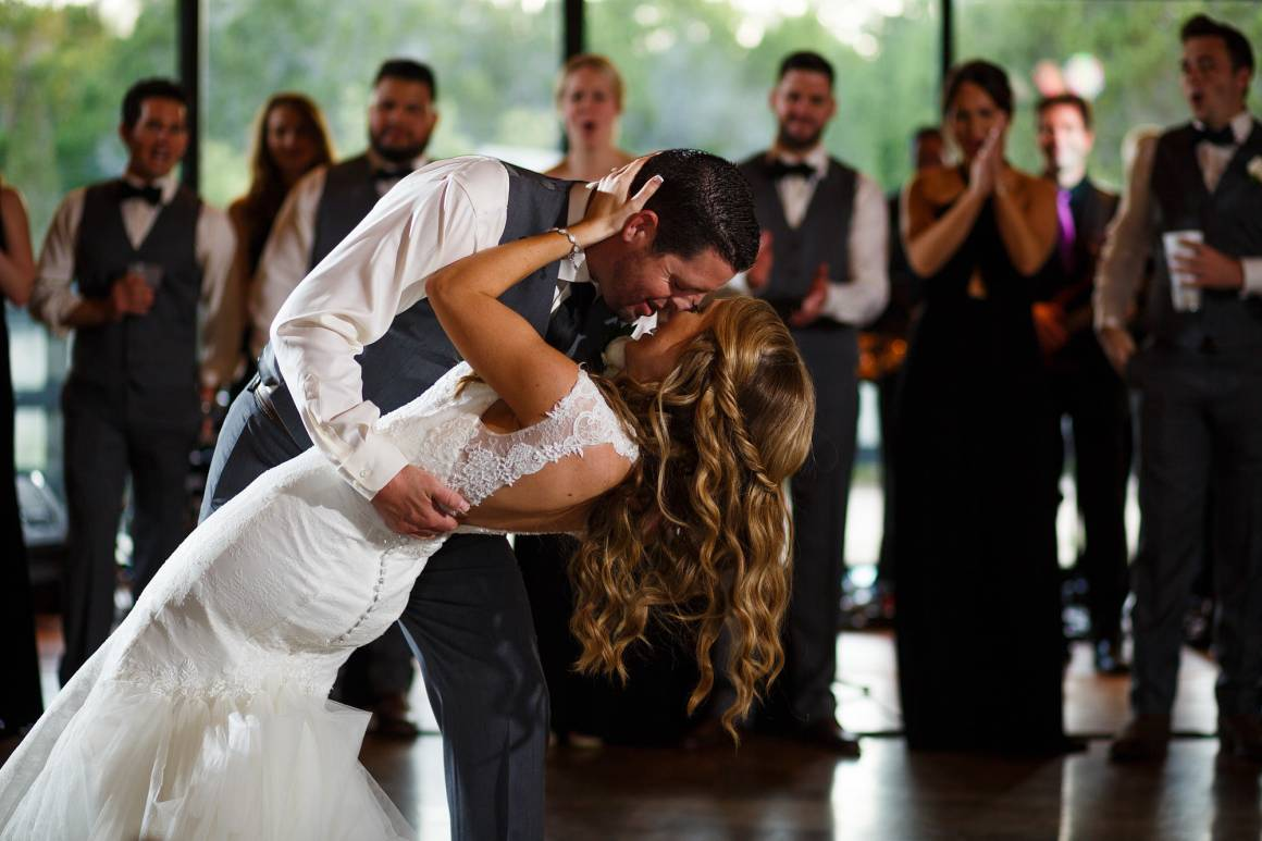 Antebellum Oaks Wedding - Austin Wedding Photographer - Jacob and Katie - hill country wedding - bride and groom dancing - first dance - wedding reception - fun wedding reception