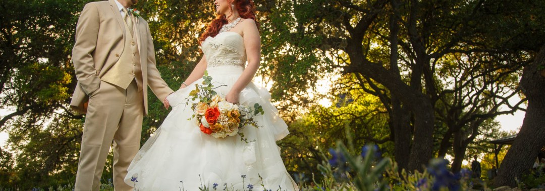 Canyon Lake Wedding - Country Wedding - Classic Car Wedding - New Braunfels Wedding - Shay and Jason