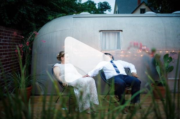 Union on 8th Wedding Trailer - Georgetown Wedding Venue -Austin Wedding Videography - Rebekah and Memo
