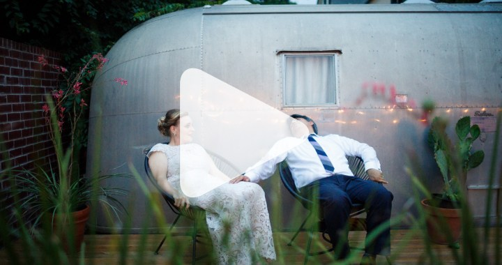 Union on 8th Wedding Trailer - Georgetown Wedding Venue -Austin Wedding Videography - Rebekah and Memo