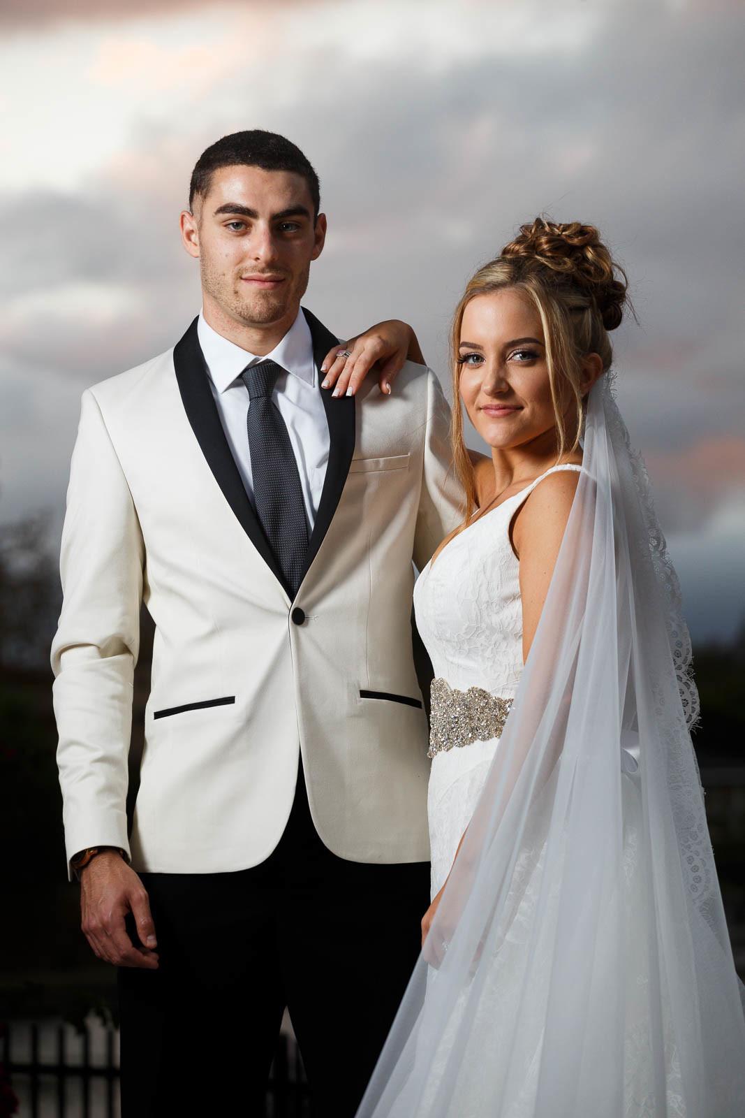 Colin and Alicia Wedding, Lakeside Country Club Wedding,Sunset Wedding Photos, Destination Wedding