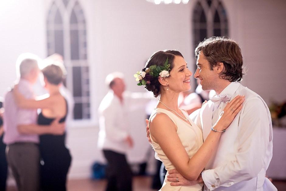 Emily and Peter at Mercury Hall – Wedding Photos