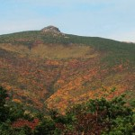 安達太良山薬師岳展望台