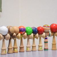 Kendama collection