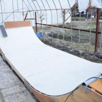 スケートランプ自作