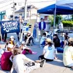 【スケボーイベント】GIRLS SKATE PARTYがすごかった!