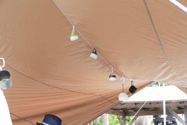 Amenity Dome M, snowpeak, アメニティドーム, アメニティドームM, キャンプ, スノーピーク, 大向キャンプ場,ブロワ,makita,マキタ,ブロワー,便利道具,便利グッズ
