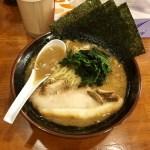 【おかわり】再び『はち』の豚骨醤油ラーメンを食べてきました!【上田市】