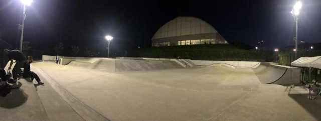 三才,三才スケートパーク,スケートボード,sk8,ヘルメット