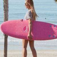ペニー,サーフボード,penny,surf,pennysurf,サーフ,サーフィン,クルージング,改造