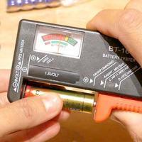 BT-168,電池,電池テスター,テスター,banggood,バングッド,激安,使える