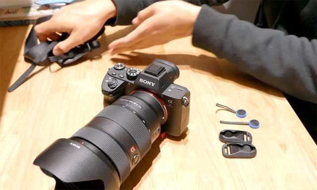 アンカーリンクス,ancherlinks,peakdesign,ピークデザイン,一眼,一眼レフ,カメラ,便利,デジタルカメラ,ヒモ,着脱,ネオ一眼,ミラーレス,ミラーレスカメラ,ミラーレス一眼