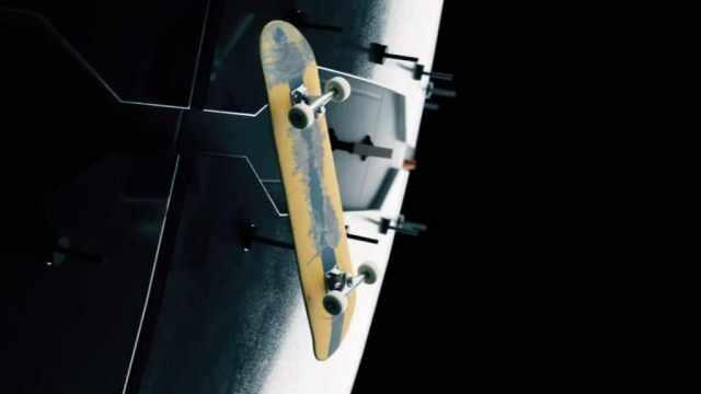 オービタルエラ,orbital era,skateboarding,skateboard,スケートボード,スケボー,大友克洋,大友,katsuhiro otomo