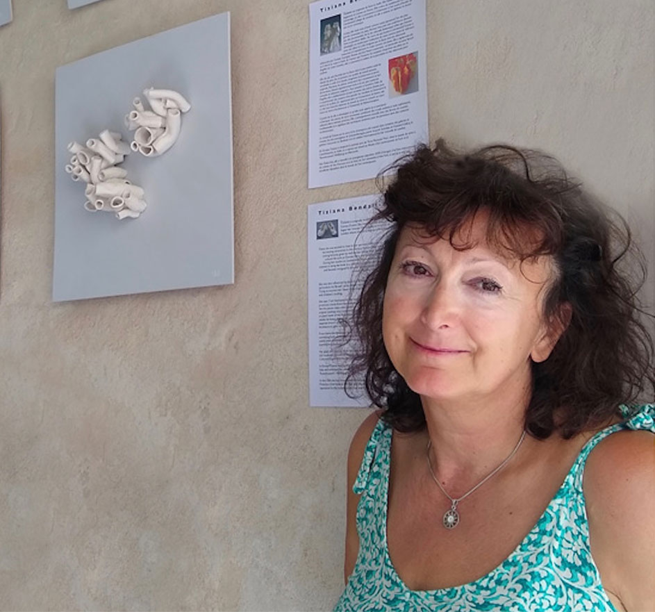 Tiziana BENDALL-BRUNELLO