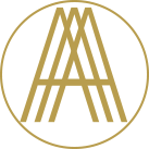 logo azur art action vente en ligne art comptemporain