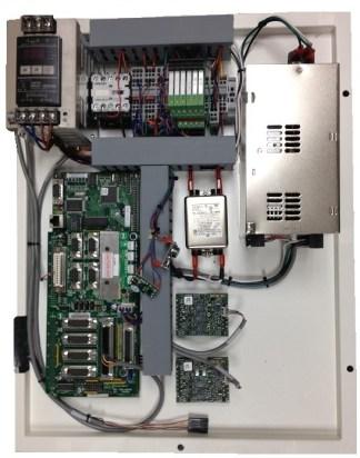 Advantage Electrical Panel