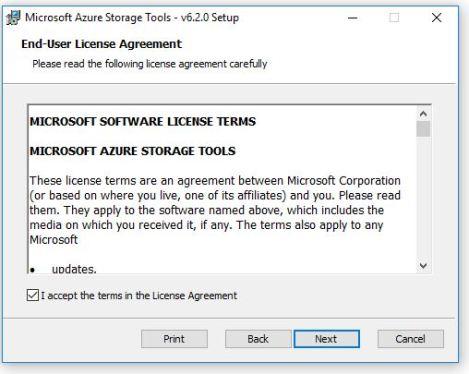 File Server Migration to Azure Using Azcopy Utility