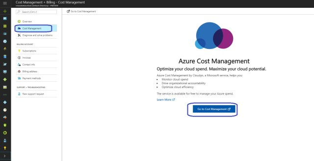 Cost management1