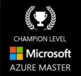 Champion-Level-Azure-Master