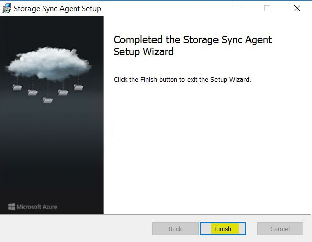 file sync setup6