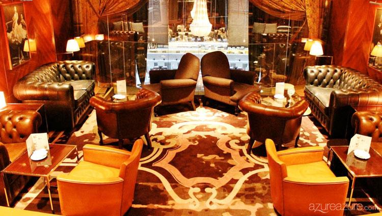 Hoteles Diseados Por Philippe Starck