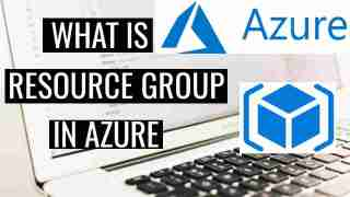 resource group in azure