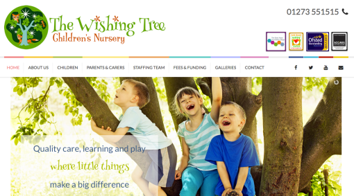 Wishing Tree Nursery