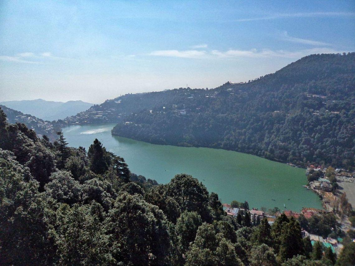 Nainital Sightseeing