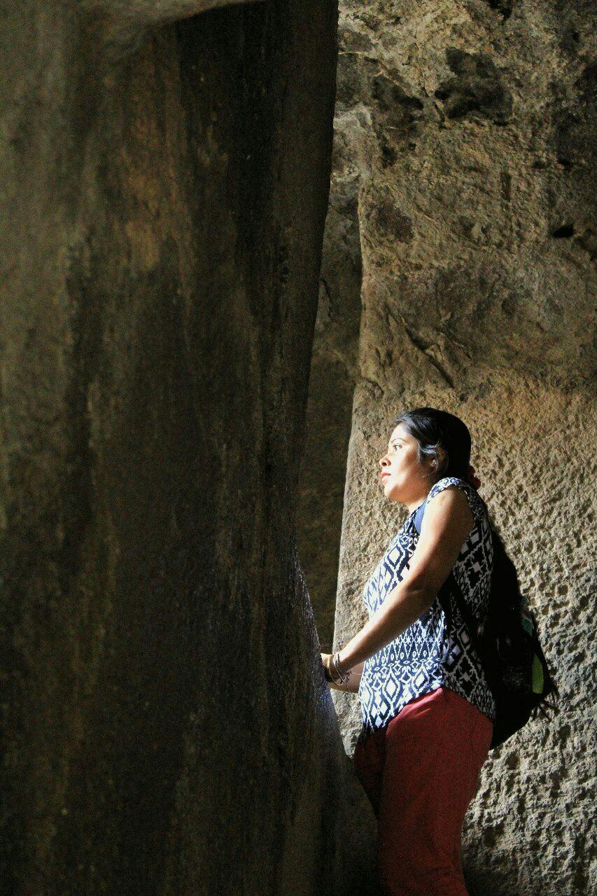Ellora cave 10- 17