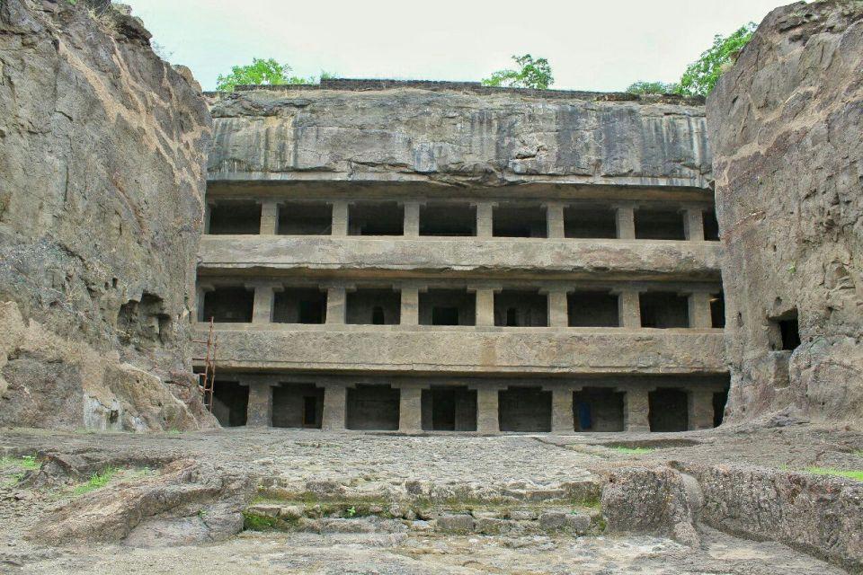 Ellora cave 11- 3