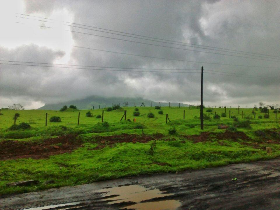 1 Bari village - Kalsubai trekking - maharashtra - mumbai weekend - india - Tania Mukherjee - Azure Sky Follows