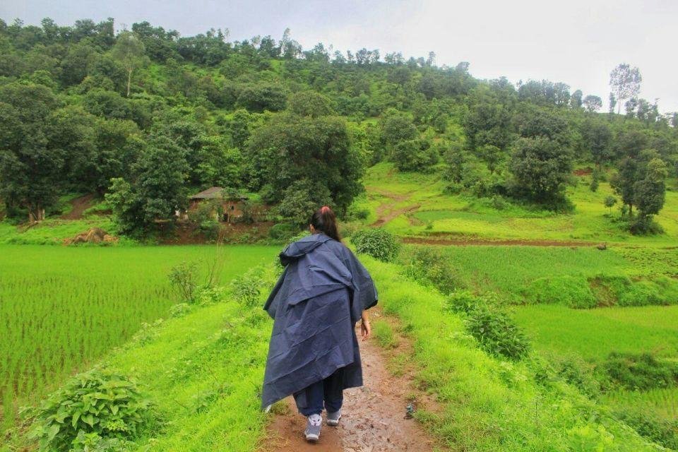 27 Bari village - Kalsubai trekking - maharashtra - mumbai weekend - india - Tania Mukherjee - Azure Sky Follows