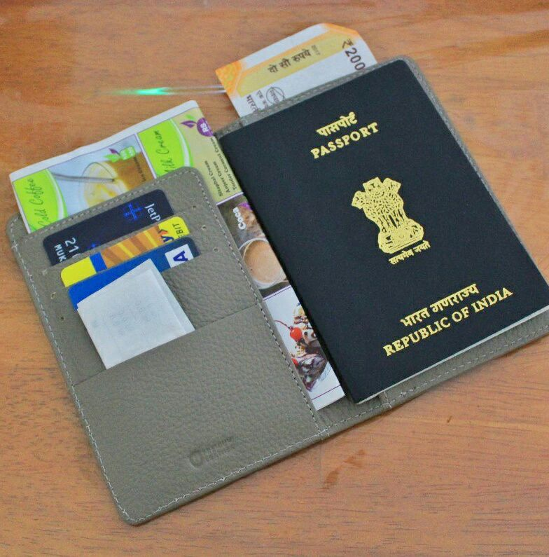 6 Urby personalised Passport Holder india - The affordable luxury - Azure Sky Follows - Travel food lifestyle - Tania Mukherjee