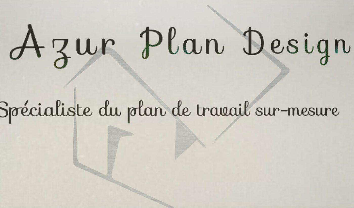 Azur Plan Design  04.94.30.28.43  azurplandesign@gmail.com