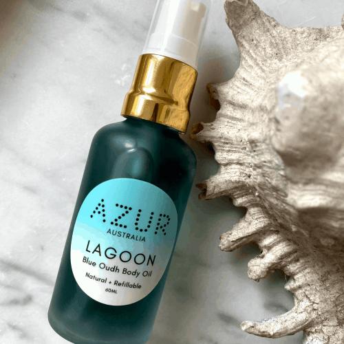 Aromatic Oudh Body Oil