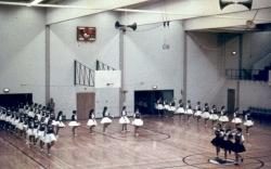 1959 AHS Drillteam