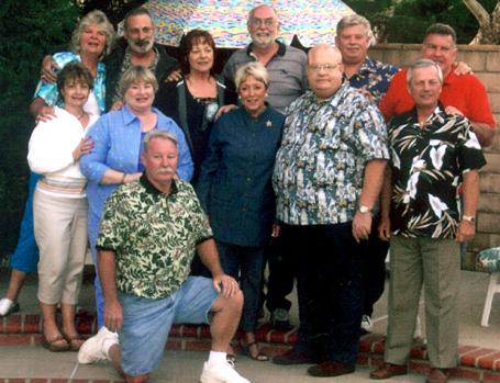 1964 Reunion Comittee
