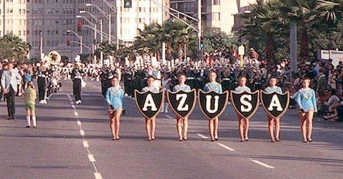 Shout Class of 1970!