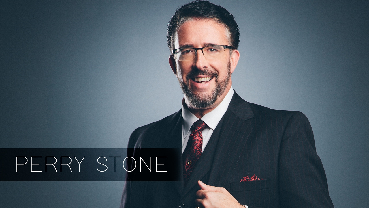 Valley of Dry Bones : Addressing Eschatology of Perry Stone