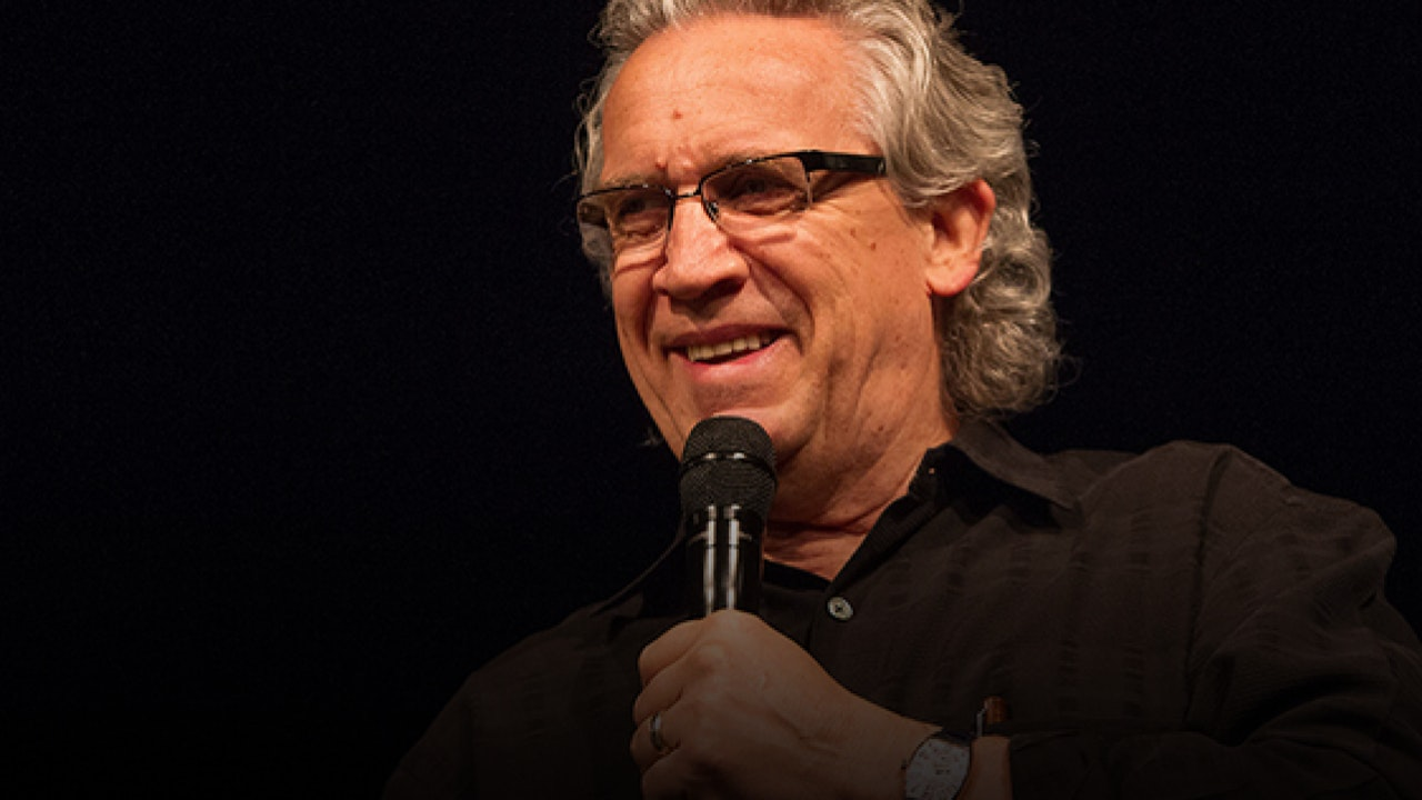 Bill Johnson and Altar Calls?